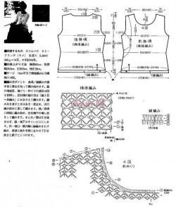 вязание из китайских журналов (3)