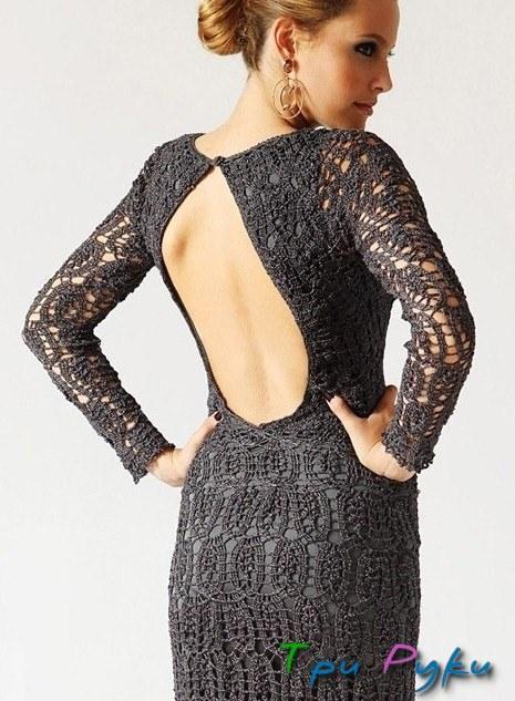 Элегантное платье фото (2)