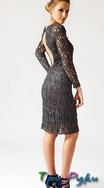 Элегантное платье фото (1)