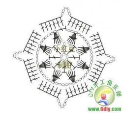 рукодельный рунет вязание крючком (7)