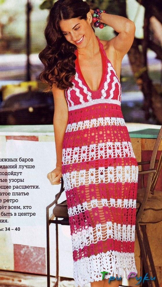 Платье для бара фото (3)