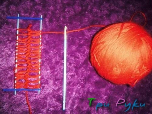 Безрукавка на вилке фото (4)