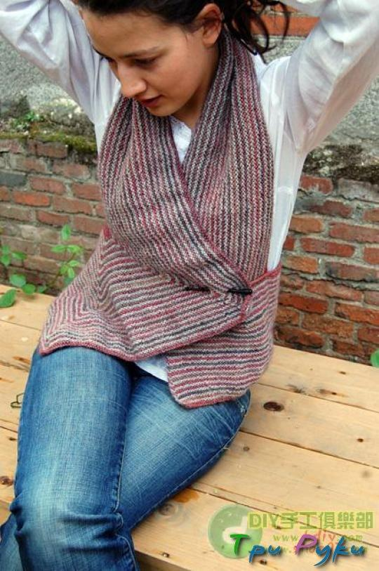 simple knitted top spokes (4)
