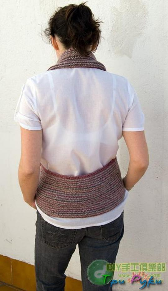 simple knitted top spokes (5)