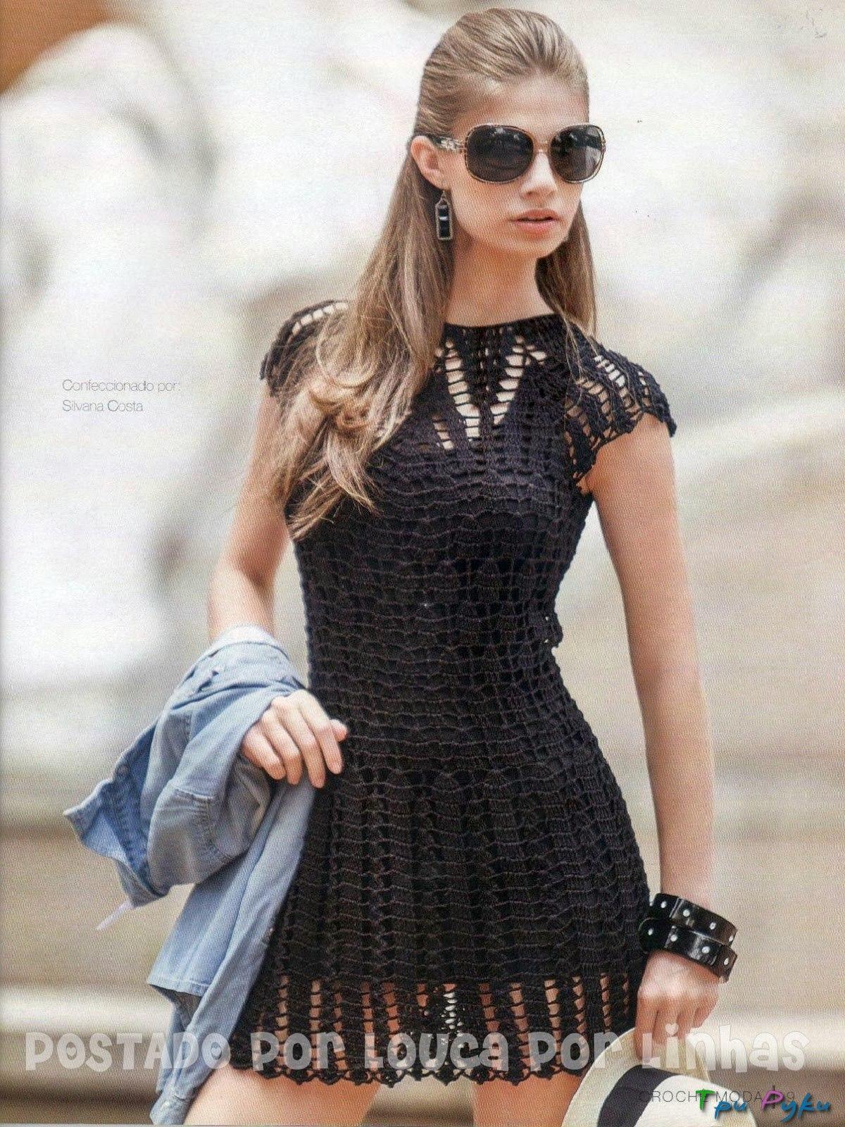 Платье для модниц (3)