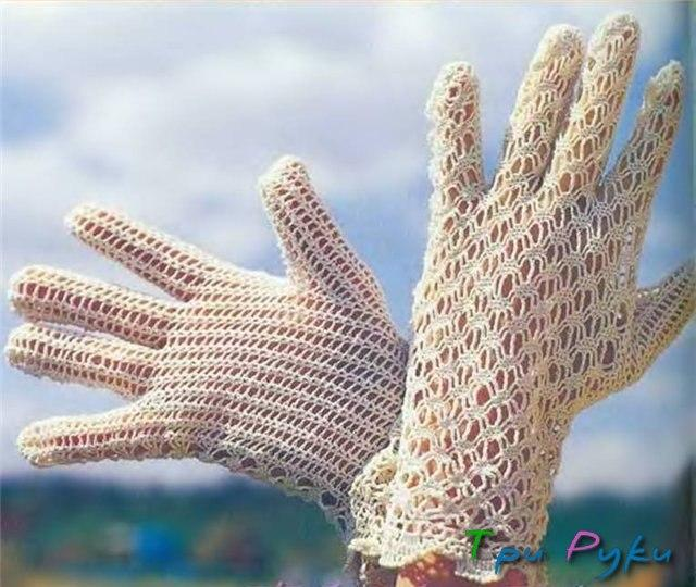 crochet gloves (1)