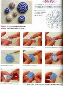 fasteners - Buttons (3)