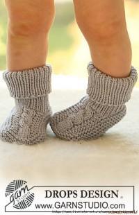 Носочки детские (2)