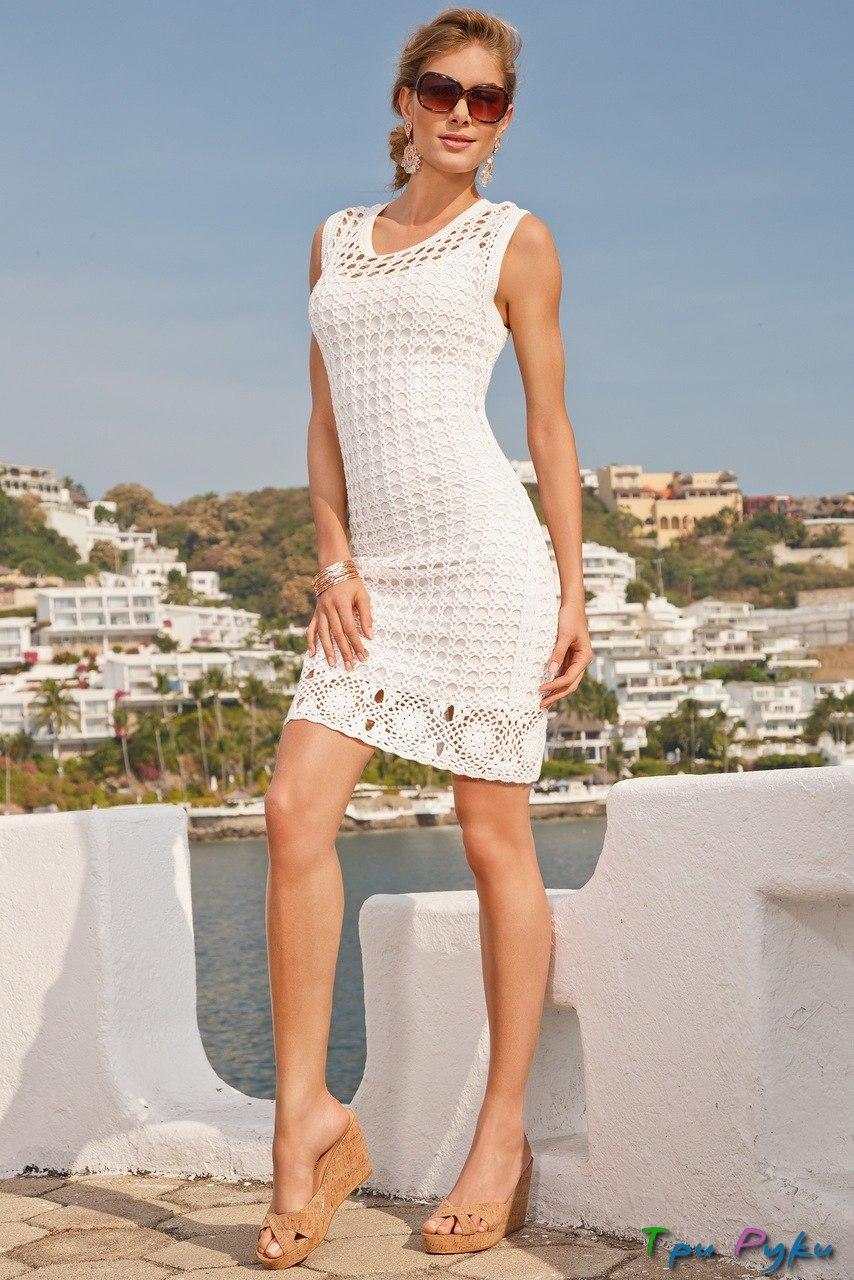 Летнее платье (7)