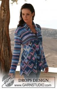 Жакет домино (1)