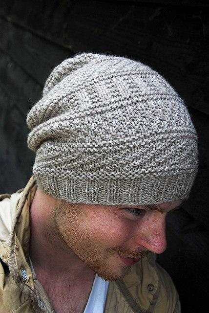 Текстурная шапочка (4)
