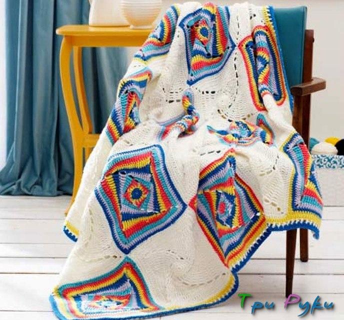 Очаровательное одеяло (2)