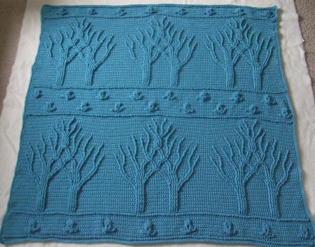Несколько моделей одеял (6)