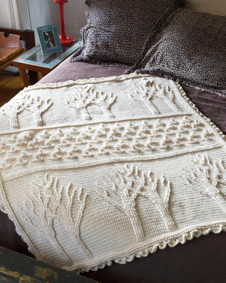Несколько моделей одеял (7)