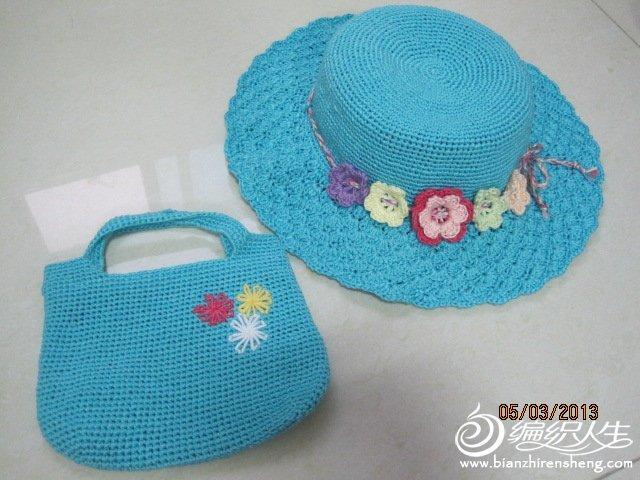 Шляпа и сумка (1)