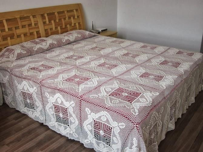 Покрывало для 2х спальной кровати