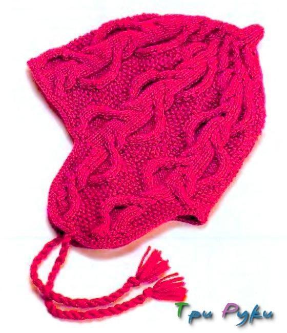 Красная шапочка ребенку