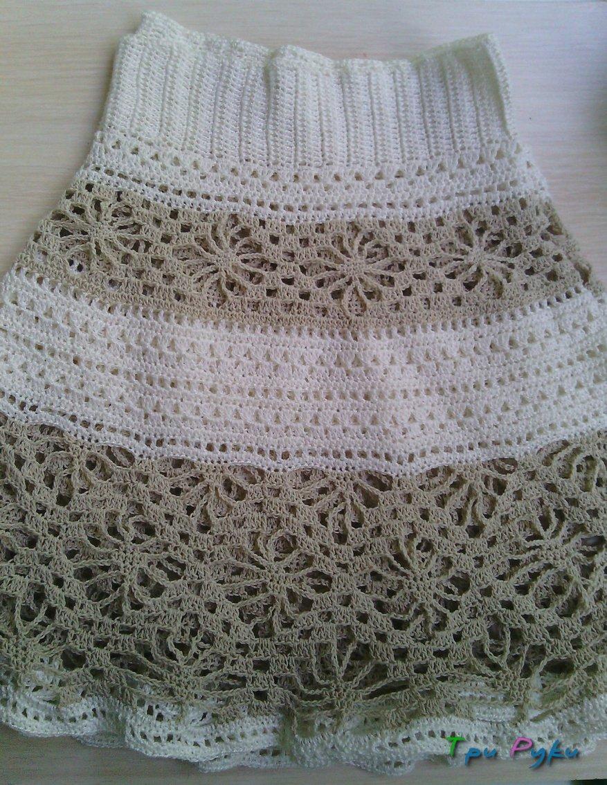 Авторска юбка