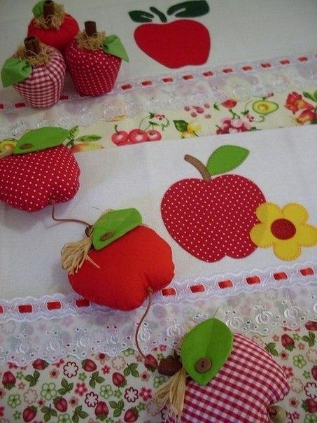 яблоки в ваш дом