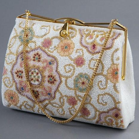 Набор вышивки бисером сумки