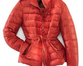 мерки для построения выкройки куртки